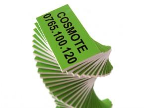 Etichete Autocolante pe suport PVC