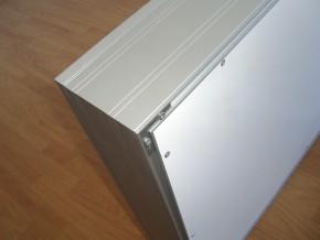 Casete Luminoase Plexiglas - spate