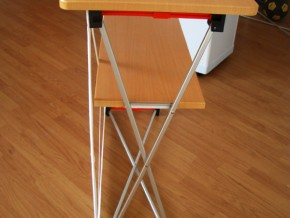 Desk-uri textile