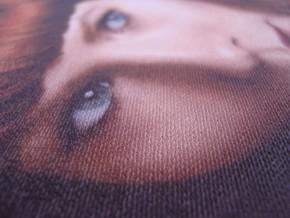 Foto tapet - textura