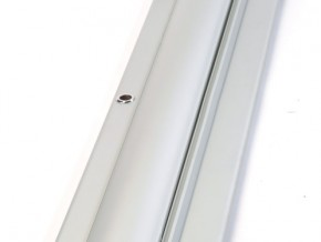 Rollup Banner Premium - Detaliu Caseta