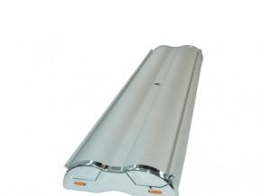 Rollup Banner Premium Double - Detaliu Caseta