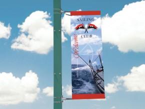 Sisteme Outdoor pentru Bannere Mistral