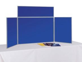 Sisteme expozitionale Velcro - Baseline Sn&Jr - JUNIOR