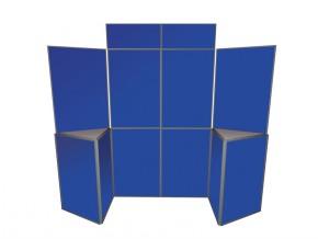 Sisteme expozitionale - Velcro Baseline10