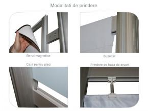 Standuri Expozitionale Linear - Santander