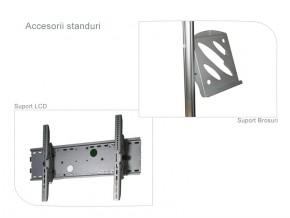 Standuri expozitionale Vector - SanMarino