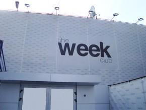 Mesh Imprimat - The Week
