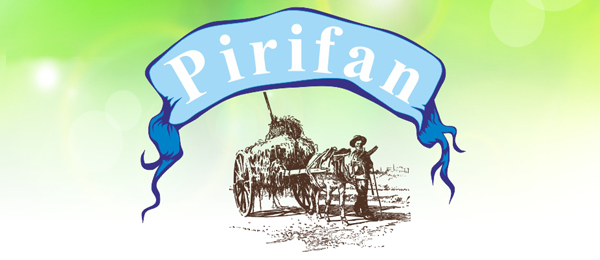 Mese Sampling – Pirifan
