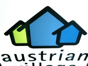 Panouri Publicitare – Austrian Village