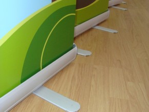 Roll-up Bannere EximBank