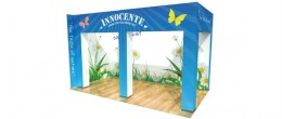 Stand Expozitional T3Lite – Lyon