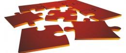 FotoTapet Imprimat – Puzzle 3D