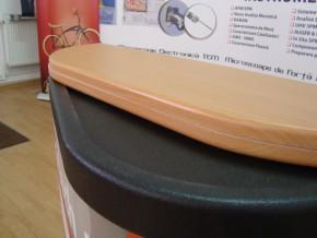 Desk Expo - Blat Pliabil din Lemn