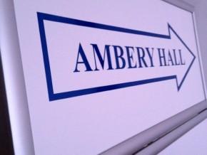 People stopper reflectorizant - Ambery
