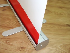 Rollup Banner - Caseta cu Print