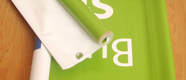 Print Bannere Publicitare Fata – Verso