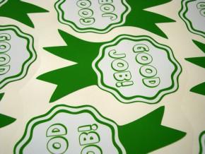 Stickere Autocolant
