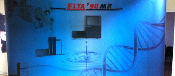 Stand Popup – Elta