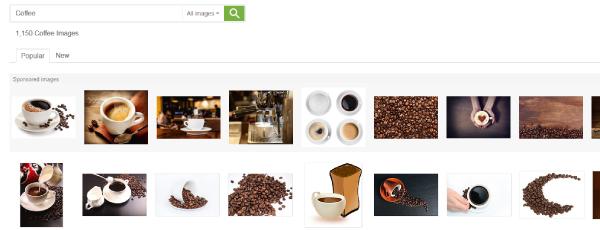 Sfaturi privind cautarea imaginilor pentru print