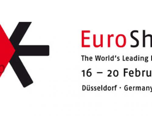 Va asteptam la EuroShop 2014