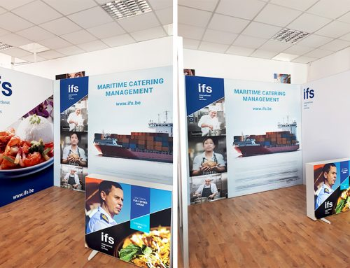 Stand Expo – IFS